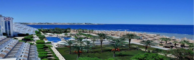 Sheraton Sharm El sheikh Resort